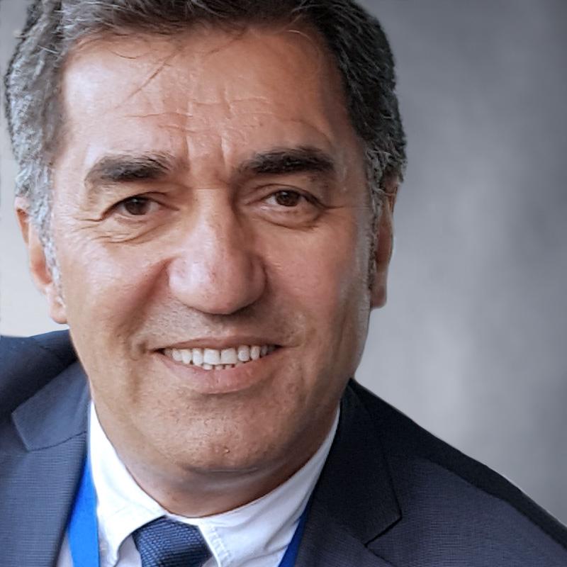 Aziz Erdinc