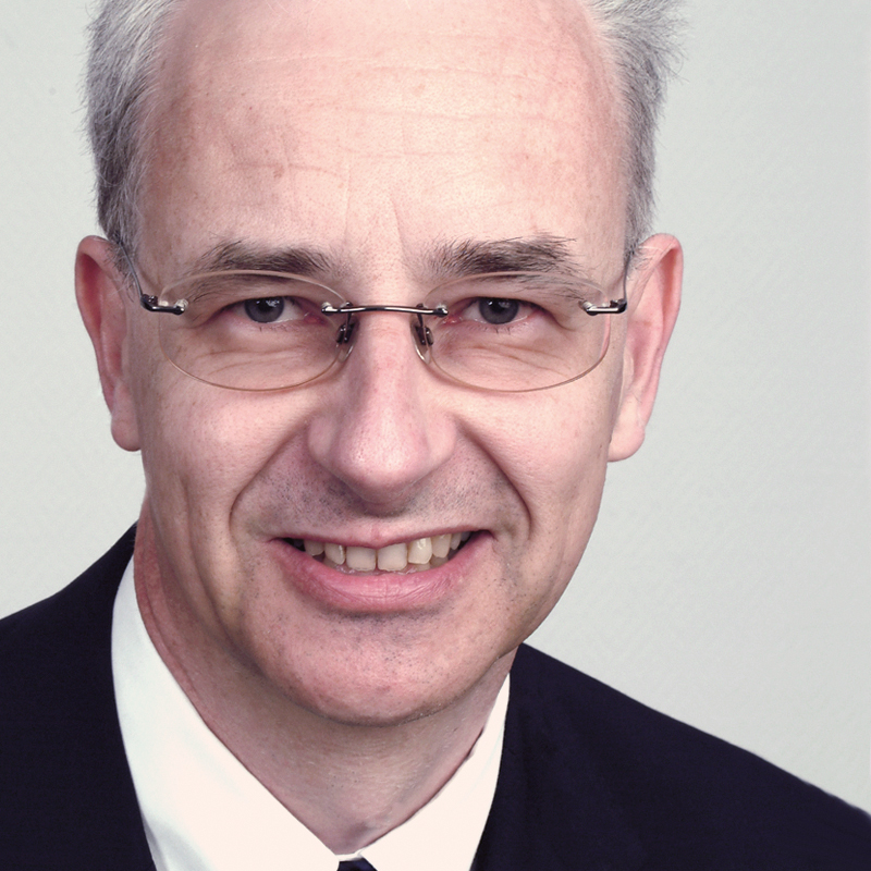 Michael Schirmer