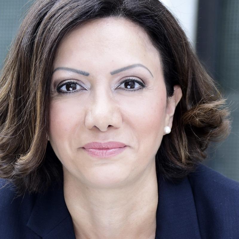 Saniya Karadal